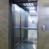 ikonic Jupiter passenger lift