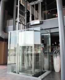 iKONIC Mercury hydraulic lift