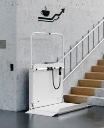 Hiro 320 wheelchair lift