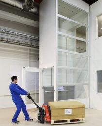 iKONIC Heavy Duty 1000KG Platform Lift