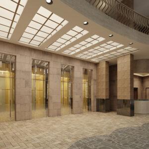 ikonic lifts, bespoke passenger lifts