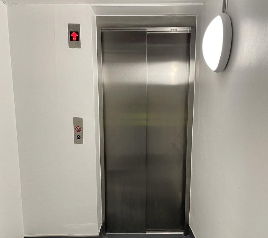 goods passenger lift
