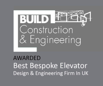 Best Bespoke Elevator Design & Engineering company