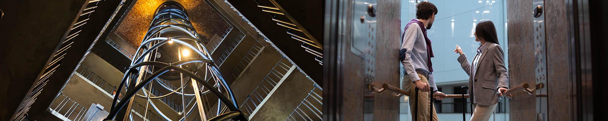 ikonic lift passenger lifts