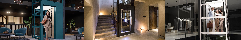 ikonic lifts platform and step lifts