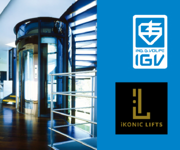 IVG partnership with ikonic lifts