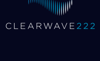 clearwaves 222 lift sanitisation
